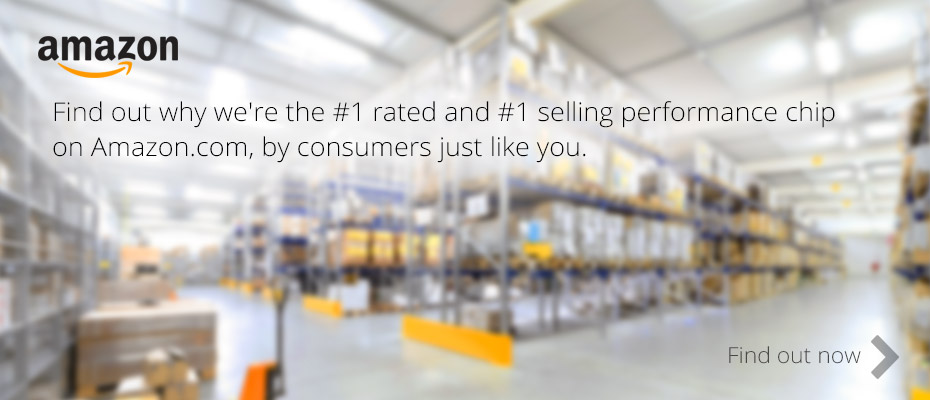 Find out why we're the #1 rated and #1 selling performance chip on Amazon.com!